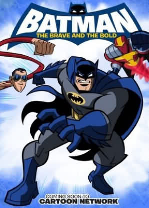 Batman The Brave And The Bold S2