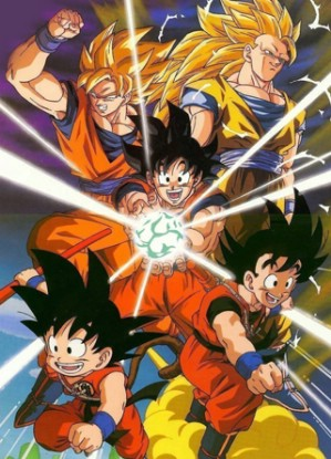 Dragon Ball Z Movie 10 – Broly: Second Coming