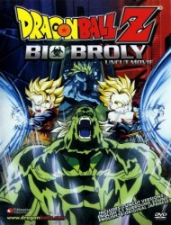 Dragon Ball Z Movie 11: Bio-Broly (Dub)
