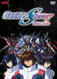 Mobile Suit Gundam Seed Destiny Final Plus The Chosen Future
