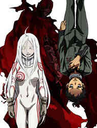 Deadman Wonderland (Dub)