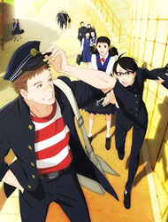 Sakamichi no Apollon (Dub)