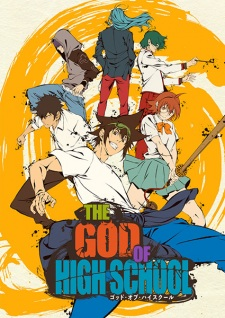 The God of High School (Dub)
