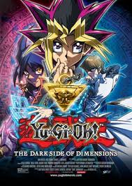 Yugioh The Dark Side Of Dimensions Movie